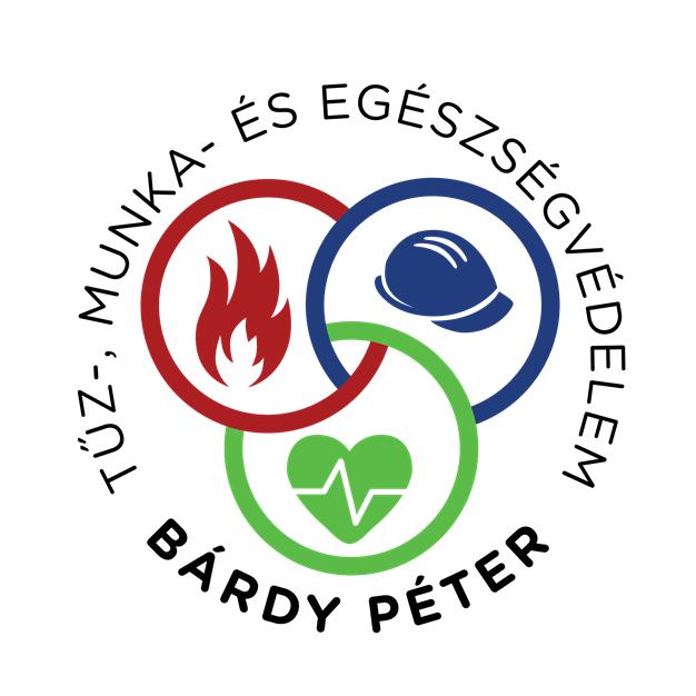 Bárdy Péter - Tűz-munka- és egészségvédelem